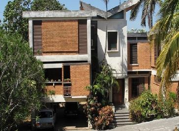 Havana Houses