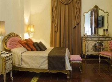 Hotel Inglaterra in Havana