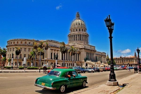 Land Tours in Cuba